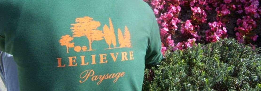 Jardinier paysagiste à Paris