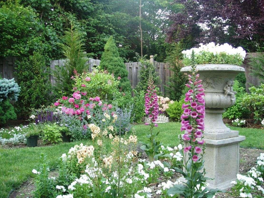 Aménagement Des Jardins à L Anglaise Conseils D Entreprise Espace Ver