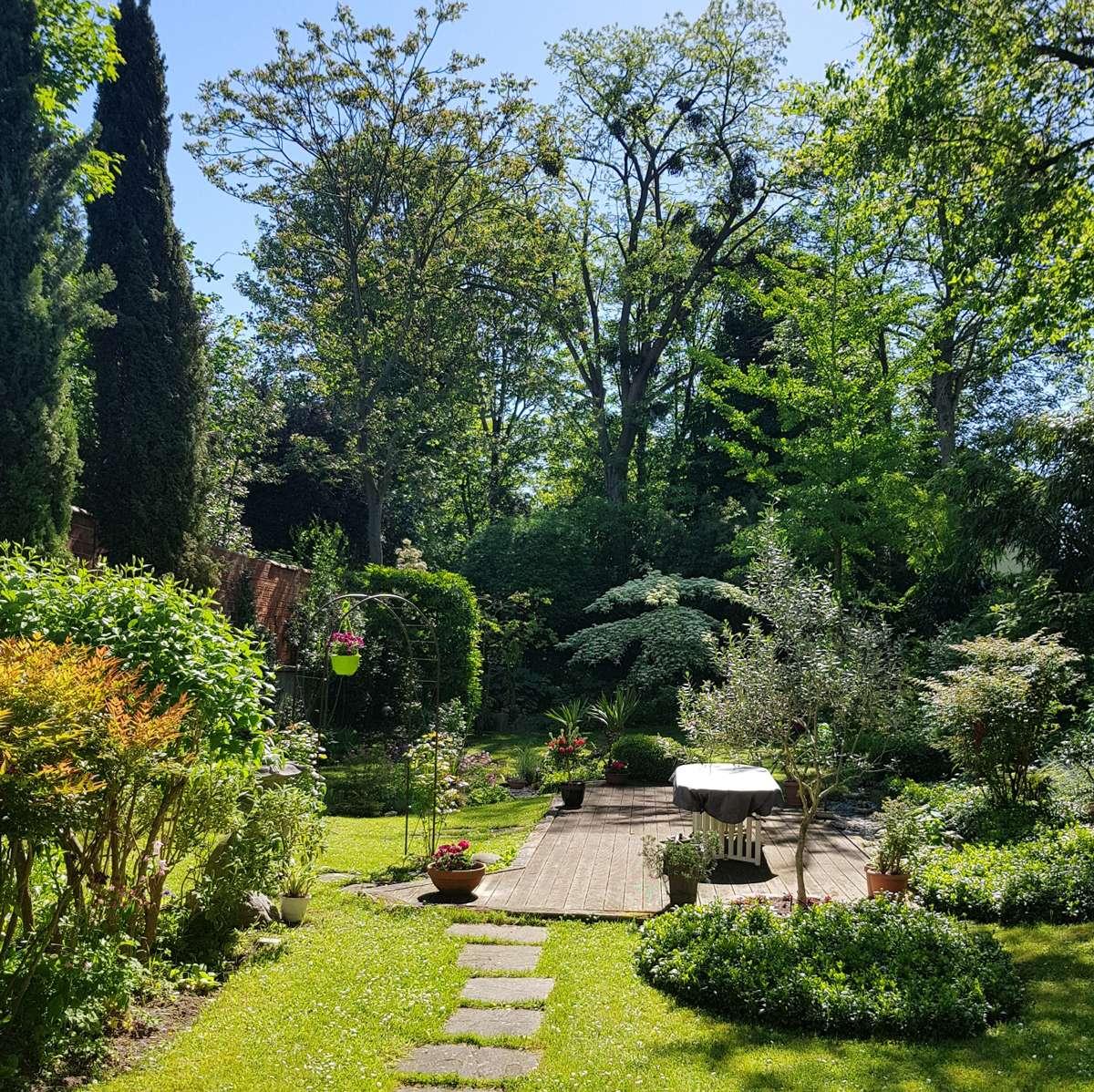 Comment Arroser Jardin Pendant Vacances entretien de jardin - astuces de jardinier paysagiste