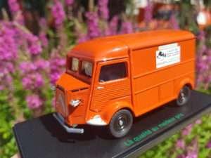 miniature jouet type H lelievre